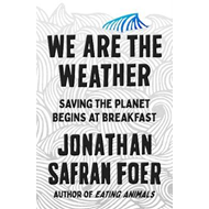 Produktbilde for We are the Weather (BOK)
