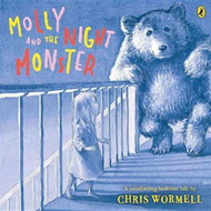 Molly and the Night Monster (BOK)