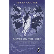 Produktbilde for Silver on the Tree (BOK)
