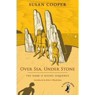 Produktbilde for Over Sea, Under Stone (BOK)