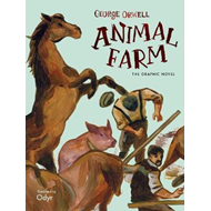 Produktbilde for Animal Farm (BOK)