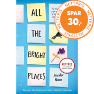 Produktbilde for All the Bright Places - Film Tie-In (BOK)