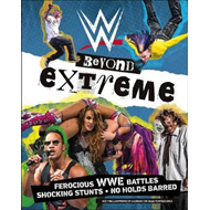 Produktbilde for WWE Beyond Extreme (BOK)