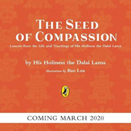 Produktbilde for Seed of Compassion (BOK)