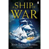 Produktbilde for A Ship of War - Charles Hayden Book 3 (BOK)