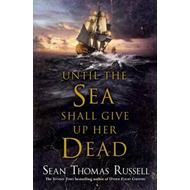Produktbilde for Until the Sea Shall Give Up Her Dead (BOK)