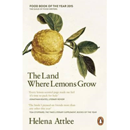 Land Where Lemons Grow (BOK)