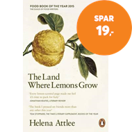 Produktbilde for The Land Where Lemons Grow - The Story of Italy and its Citrus Fruit (BOK)