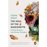 Soul of the Marionette (BOK)