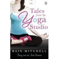 Tales From the Yoga Studio (BOK)