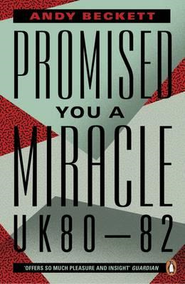 Promised You A Miracle (BOK)