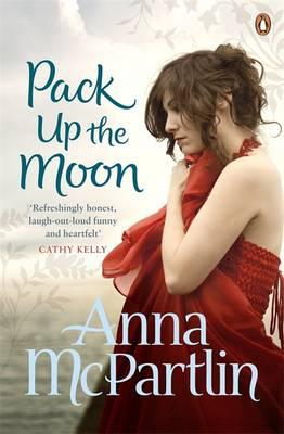 Pack Up the Moon (BOK)
