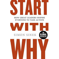 Start With Why (BOK)