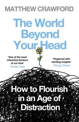World Beyond Your Head (BOK)
