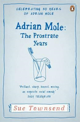 Adrian Mole: The Prostrate Years (BOK)