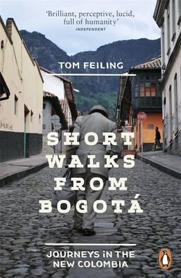 Short Walks from Bogota (BOK)