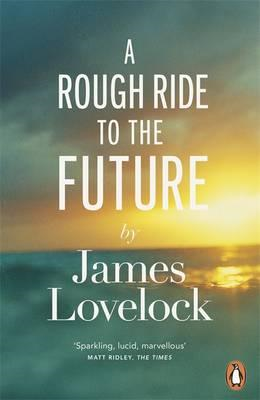 Rough Ride to the Future (BOK)