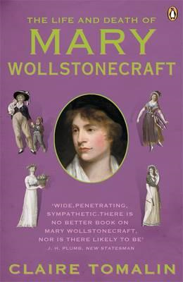 Life and Death of Mary Wollstonecraft (BOK)