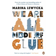 We Are All Made of Glue (BOK)