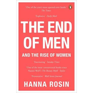 End of Men (BOK)