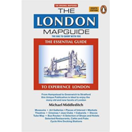 London Mapguide (8th Edition) (BOK)