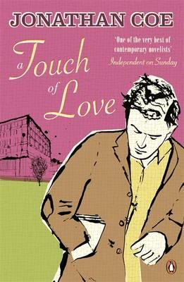 Touch of Love (BOK)