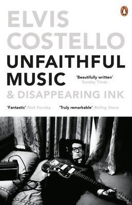 Unfaithful Music and Disappearing Ink (BOK)