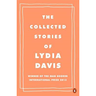 Collected Stories of Lydia Davis (BOK)