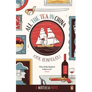 All the Tea in China (BOK)