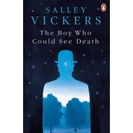 Boy Who Could See Death (BOK)