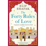 Forty Rules of Love (BOK)