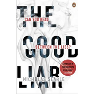 Produktbilde for Good Liar (BOK)