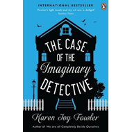 Case of the Imaginary Detective (BOK)