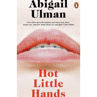 Hot Little Hands (BOK)