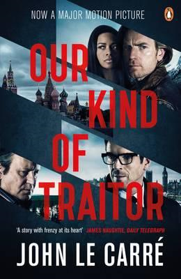 Our Kind of Traitor (BOK)