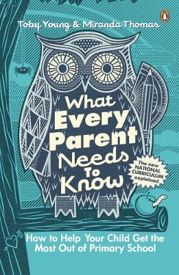 What Every Parent Needs to Know (BOK)