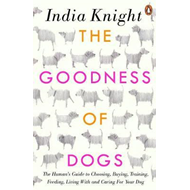 Goodness of Dogs (BOK)