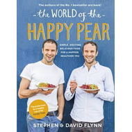 World of the Happy Pear (BOK)