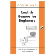 English Humour for Beginners (BOK)