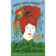 Love in the Time of Cholera (BOK)