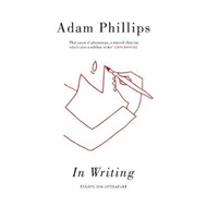 Produktbilde for In Writing (BOK)