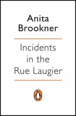 Incidents in the Rue Laugier (BOK)
