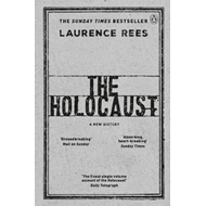 Produktbilde for The Holocaust - A New History (BOK)
