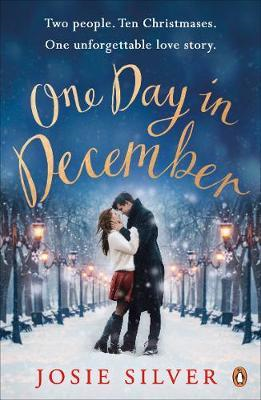 One day in December - a christmas love story (BOK)
