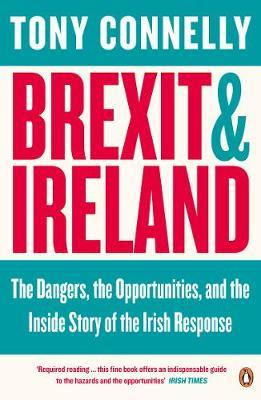 Brexit and Ireland (BOK)