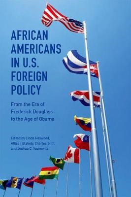 African Americans in U.S. Foreign Policy (BOK)