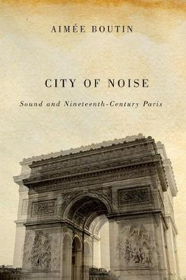 City of Noise (BOK)