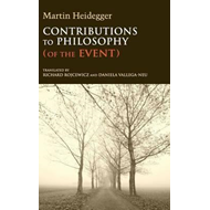 Contributions to Philosophy (Of the Event) (BOK)