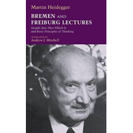 Bremen and Freiburg Lectures (BOK)