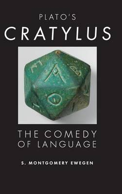 Plato's Cratylus: The Comedy of Language (BOK)